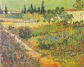Van Gogh - Blühender Garten mit Pfad.jpeg
