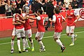 Van Persie Goal Celebrations 07 (6270131445).jpg