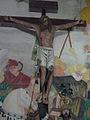 Varallo, Sacra monte, Cappella 38-Crucifixion of Christ 04.JPG