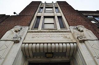 Dickinson Square West, Philadelphia Neighborhood of Philadelphia in Philadelphia County, Pennsylvania, United States