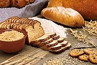 Alcuni prodotti a base di cereali
