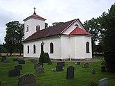 Fil:Varvs kyrka i Tidaholms kommun, den 25 aug 2006, bild 1.JPG