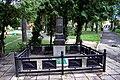 Vasylkovsky's grave Kharkov.JPG