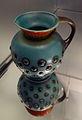 Vazen05, geproduceerd door Mosa ca 1930-40 (collectie H v Buren, Maastrichts aardewerk, Centre Céramique, Maastricht).JPG