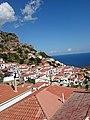 Velanidia village, houses.jpg