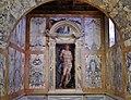 Venezia Ca' d'Oro Innen Galleria Franchetti Santo Sebastiano 2.jpg
