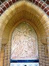 venray oostrum, rijksmonument 524006 trans cedron kruiswegstatie 06