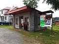 Veselíčko (Žďár nad Sázavou), autobusová zastávka.jpg