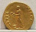 Vespasiano, aureo per tito cesare, 72-79 ca. 04.JPG