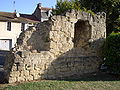 Vestige des fortifications (Mirande, Gers France).JPG