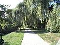 Veszprém, park.JPG