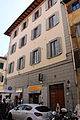 Via alfani 71, Casa delle monache di San Niccolò 01.JPG