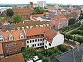 Viborg - udsigt mod sydvest.JPG