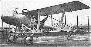 Vickers Type 161 - Image: Vickers 161