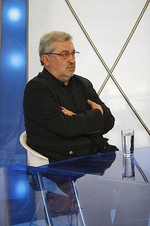 Vidosav Stevanović - Vidosav Stevanović