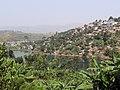 View across Lake Kivu to DR Congo - Cyangugu (Rusizi) - Rwanda (9008120973).jpg