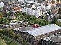 View from Calton Hill, Edinburgh, September 2010.jpg
