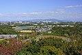 View from Futamurayama Observation Deck (Autumn)1, Toyoake 2009.JPG