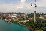 View from Singapore cable car 7.jpg