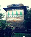 View from road (after noon) - Tomb of Sharf ul Nisa.jpg