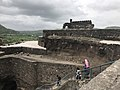View from within - Daulatabad Fort.jpg