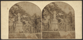 View in Greenwood Cemetery, from Robert N. Dennis collection of stereoscopic views 6.png