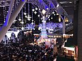 View in front of Hakata Station at night 20181213-4.jpg