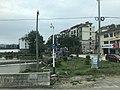 View near Yuerjie, Huoshan, Luan 1.jpg