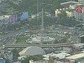 View of Victory Monument from Baiyoke Tower II.jpg