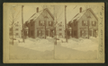 View of houses after a snowstorm, from Robert N. Dennis collection of stereoscopic views.png