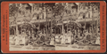 View of people in front of their homes, from Robert N. Dennis collection of stereoscopic views.png