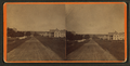 View of the street in Norway, Maine, by J. U. P. Burnham.png