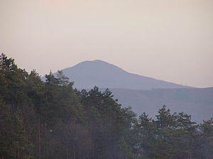 Vihorlat Mountains - Vihorlat during autumn