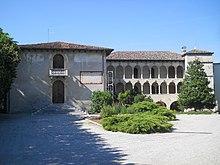 Villa Spinola.