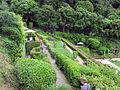 Villa san michele, giardino est 24.JPG