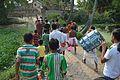 Village Circumambulation - Body Pierced Gajan Sannyasi - Bainan - Howrah 2015-04-14 8016.JPG