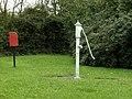 Village pump at Highstreet Green, near Sible Hedingham, Essex - geograph.org.uk - 226476.jpg