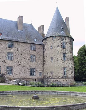 Image illustrative de l'article Château de Villeneuve-Lembron