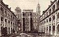 Vilnia, Universyteckaja, Abservatoryja. Вільня, Унівэрсытэцкая, Абсэрваторыя (1850).jpg