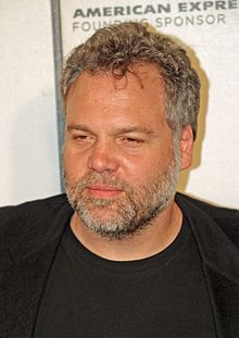 Description de l'image  Vincent D'Onofrio by David Shankbone.jpg.