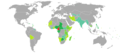 Visa requirements for Cameroonian citizens.png