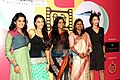 Vishakha Singh, Swara Bhaskar, Usha Jadhav, Vibhavari, Shilpa Shukla.jpg