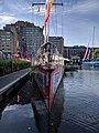 Visit Sanya - Clipper Round the World Race Boat.jpg