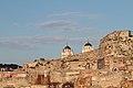 Vista de la catedral de Ceuta desde las Murallas Reales.jpg