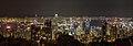 Vista del Puerto de Victoria desde la Cumbre Victoria, Hong Kong, 2013-08-09, DD 08.jpg