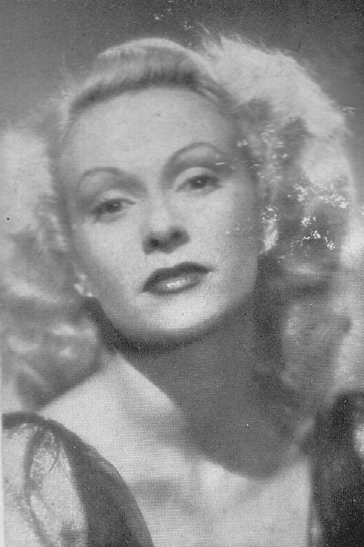 Bikini Sexy Vivi Gioi (1917-1975)  nude (23 images), YouTube, braless