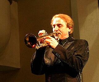 Allen Vizzutti Musical artist