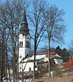 Vnanje Gorice Slovenia - church.JPG