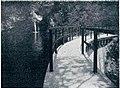 Vodovod za Iško vas, zajetje studenca Krvavica 1911.jpg