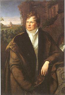 Immanuel Christian Leberecht von Ampach